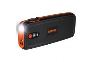 Osram Εκκινητής Μπαταρίας BATTERYstart 400 lithium jump starter with power bank function OBSL400