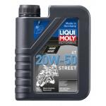 Liqui Moly Motorbike 4T 20W-50 Street 1lt - 1500