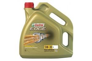 CASTROL 5W-30 LL EDGE TITANIUM FST 4L