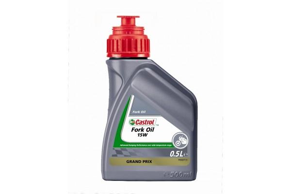 Castrol Fork Oil 15W 0.5L