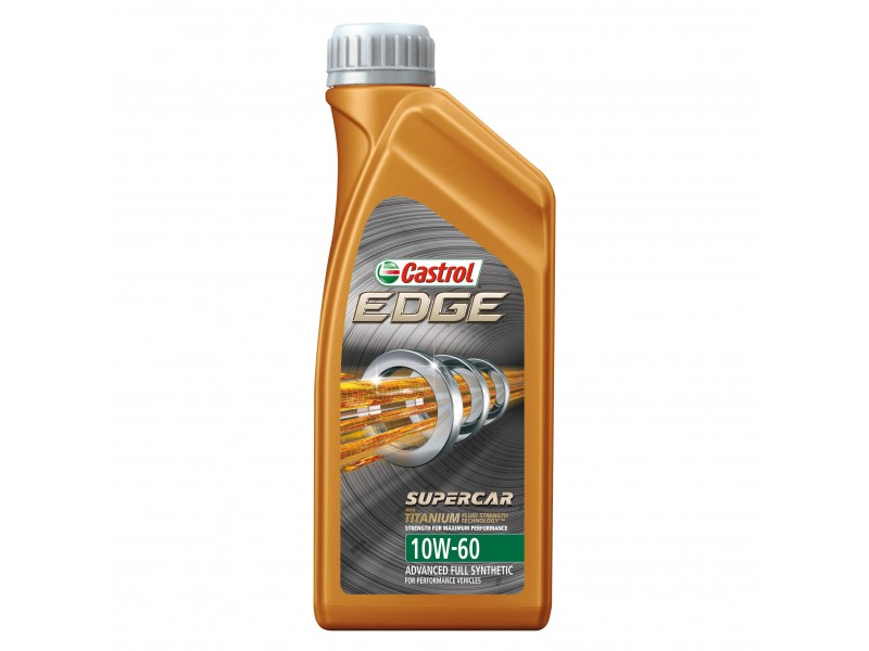 castrol edge titanium fst 10w 60 supercar 1l. Black Bedroom Furniture Sets. Home Design Ideas