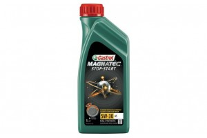 CASTROL 5W-30 MAGNATEC STOP-START A5 1L