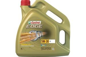 CASTROL 5W-30 C3 EDGE TITANIUM FST 4L