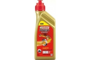 Castrol 4T Power 1 Scooter 5W-40 1L