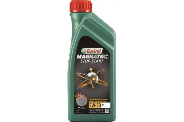 Castrol 5W-30 Magnatec STOP-START C2 1L