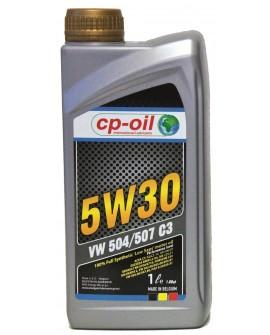 CP-OIL 5W-30 C3 1L