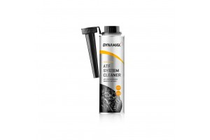 Dynamax atf system cleaner 300ml 502265
