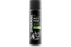 DYNAMAX MULTI FOAM DXI2 500ML