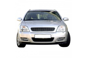 AUTOSTYLE ΜΑΣΚΑ ΚΕΝΤΡΙΚΗ OPEL VECTRA C ΧΩΡΙΣ ΣΗΜΑ