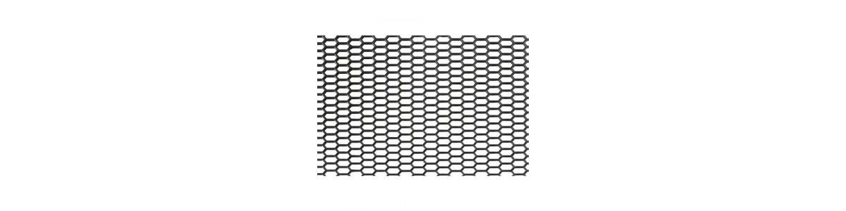 Σίτες Αλουμινίου - Πλαστικές