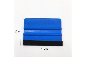 3M Σπατουλα Τοποθετησης Για Μεμβρανες Βινυλιου Μπλε
