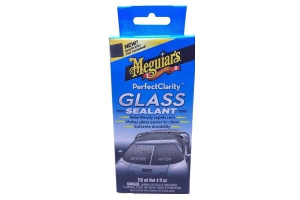 MEGUIAR'S Perfect Clarity Glass Sealand G8504 118ML