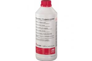 Αντιψυκτικο FEBI G12 Κοκκινο 1.5L