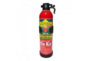 Πυροσβεστήρας Αφρού AFFF  (X09-01)