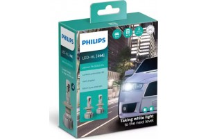 Philips H4 Ultinon Pro5000 HL 12V 11342U50CWX2