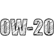 0W-20