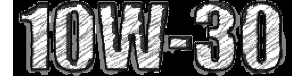 10W-30