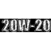20W-20