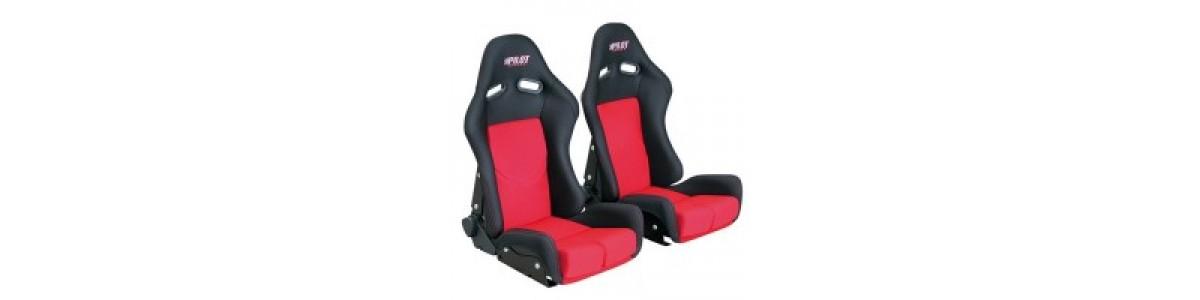 Καθίσματα Σταθερής Πλάτης