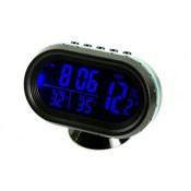 Ρολόγια-Θερμόμετρα