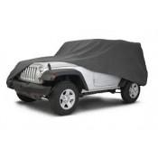 Κουκούλες Jeep
