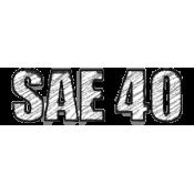 SAE 40