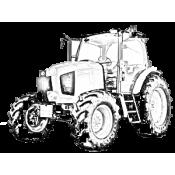 Γεωργικών Μηχανημάτων
