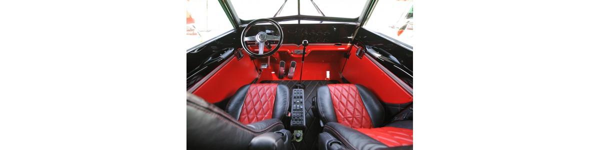 Εσωτερικό Φορτηγών