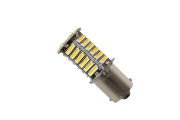 Λαμπτήρας LED 1156 36 SMD 7020 Ψυχρό Λευκό  45621
