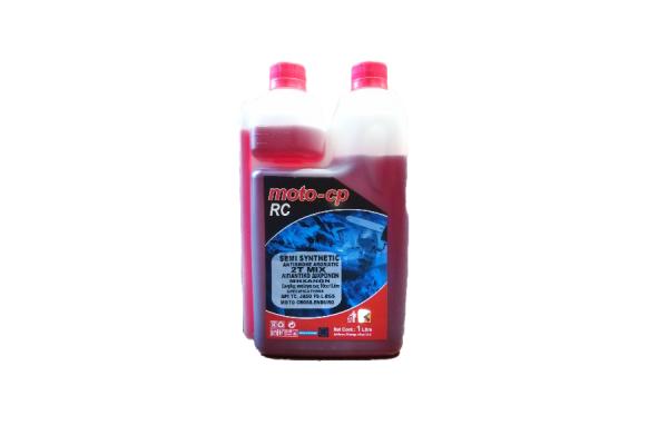 CP-OIL MOTO-CP RC Semi 2T 1L